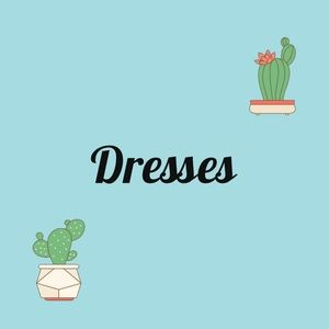 Dresses // Bundle and save // Offers welcome